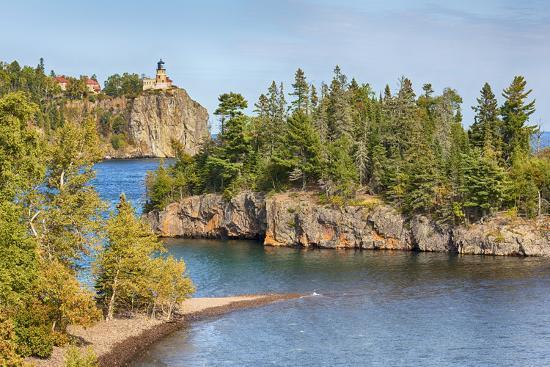 Lacul Superior, Canada